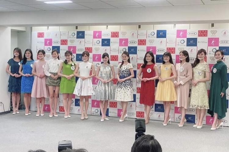 ファイナ ミス リスト 日本